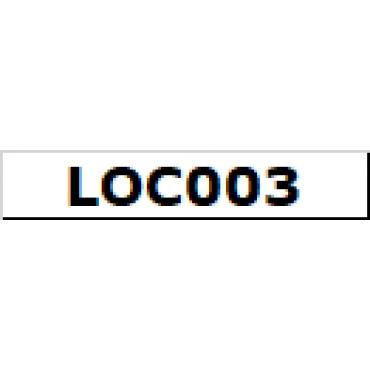 Burete ( lufa ) exfoliant pentru corp, LoofCo, 1 buc