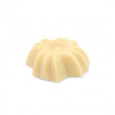 Balsam solid pt toate tipurile de par VANILLA - zero waste - Lamazuna 74g