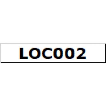 Burete natural pt. spalat vasele, LoofCo, 1 buc