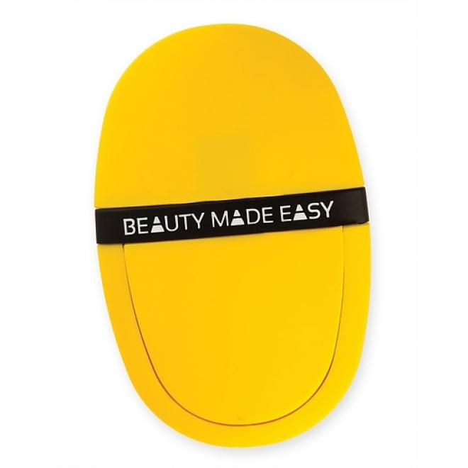 Scrub de buze, cu aroma de capsuni, 6ml., Beauty Made Easy