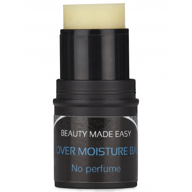 Balsam fara miros, All Over - piele uscata si crapata, pt. cuticule, coate, calcaie, Beauty Made Easy, 4 g