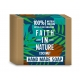 Sapun solid cu cocos, Faith in Nature, 100 g