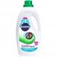 Detergent concentrat pt. rufe, Ecozone, aroma Fresh, 50 spalari, 2 L
