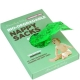 Pungi biodegradabile pentru scutece, 60 buc