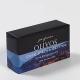Sapun parfumat, pt ten, corp si par, Cote d'Azur cu sclipici si ulei de masline extravirgin, Olivos, 250 g