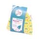 Cupa Menstruala - marime 1 - zero waste, set cupa si saculet din bumbac organic, Lamazuna