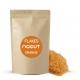 Fulgi de sapun pe baza de plante, Orange, cu ulei de nuca de cocos, Noout, 500 g